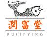 润富堂logo